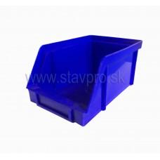 EKOBOX krabička z polypropylénu 15x10